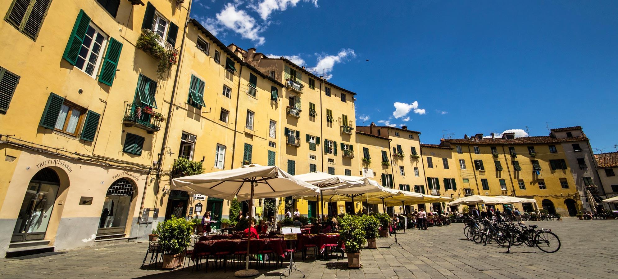 Best Italy Restaurants Lucca